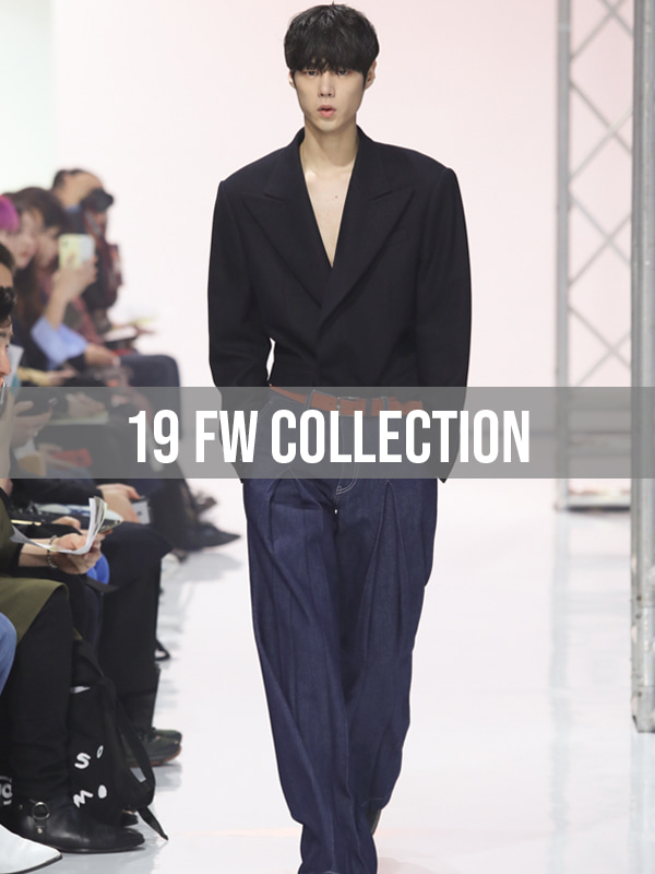 19FW COLLECTION